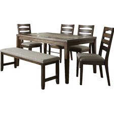West Adams Dining Table