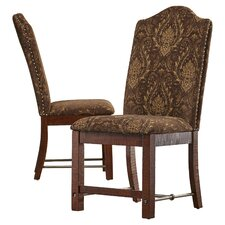 Waban Parsons Chair (Set of 2)