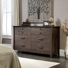 Newdale 6 Drawer Dresser