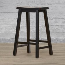 "Lunenburg 29"" Bar Stool"