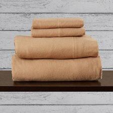 Agrihan 100% Cotton Sheet Set