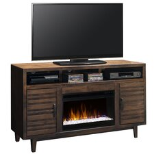 Sheridan TV Stand with Electric Fireplace