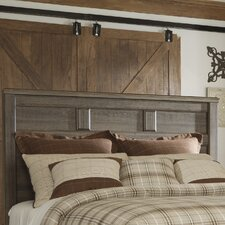 Ridgecrest Wood Headboard