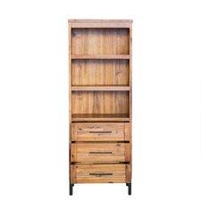 "Heavener 64"" Standard Bookcase"