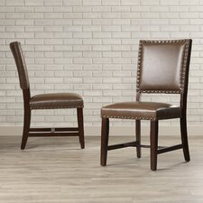 Glasgow Parsons Chair (Set of 2)