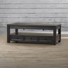 Canon City Coffee Table with Lift top