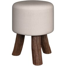 Wolftail Accent Stool
