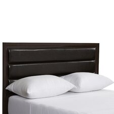 Wetumka Upholstered Headboard