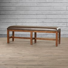 Gilcrest Upholstered Bench