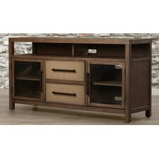 Fairview Entertainment TV Stand
