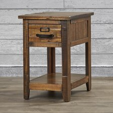 Archstone Chairside Table