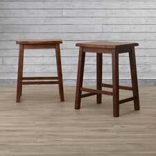 "Ridgway 24"" Bar Stool (Set of 2)"