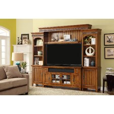 "Shoshoni 62"" Console Entertainment Center"