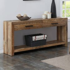 Fort Morgan Console Table