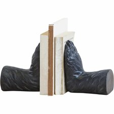 Wild Animal Book Ends (Set of 2)