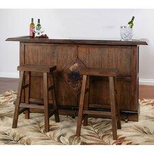 Birney Bar Set