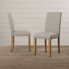 Sunlight Spire Parsons Chair (Set of 2)
