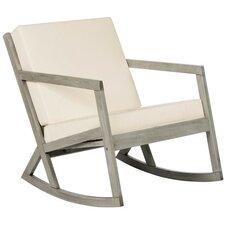 Kupunkamint Patio Rocking Chair