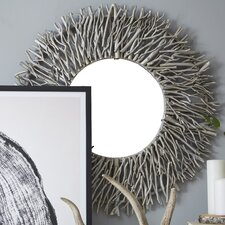 Tree Branch Wall Mirror