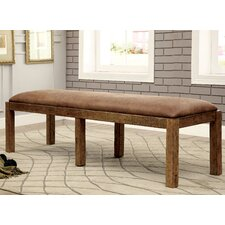 Marion Wood Kitchen Bench