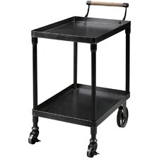 Katrina Serving Cart