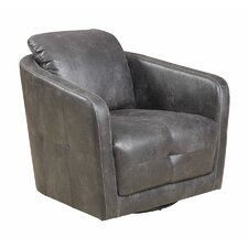 Roanoke Swivel Arm Chair