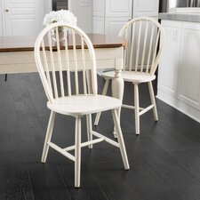 Geraldine Westminster Side Chair (Set of 2)