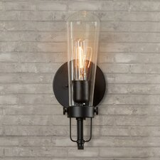 Alguno 1 Light Wall Sconce