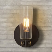Monson 1 Light Wall Light