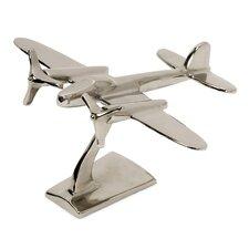 Stirum Air Plane Figurine