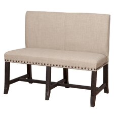 Del Rio Upholstered Kitchen Bench