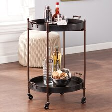 Branche Serving Cart