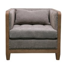St. Helena Club Arm Chair
