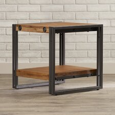 Burgess End Table
