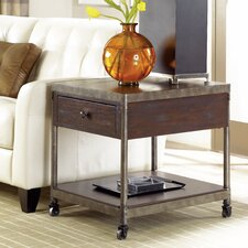 San Jose End Table