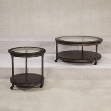 Leora Coffee Table Set