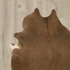 Burlingame Handmade Brown Area Rug