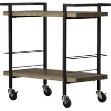 Hale Serving Cart