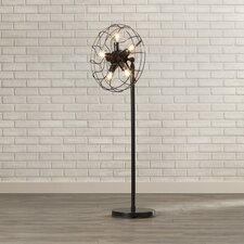 "Lonerock 62"" Floor Lamp"