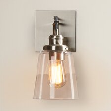 Knapp 1 Light Wall Sconce