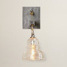 Ventura 1 Light Wall Sconce