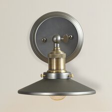 Benge 1 Light Wall Sconce