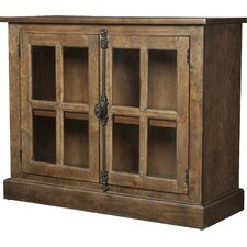 Cathedral City 2 Door Accent Cabinet