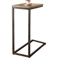 Jackson End Table
