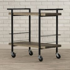 Hale Serving Cart