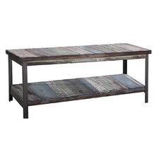 Clayera Wood Entryway Bench