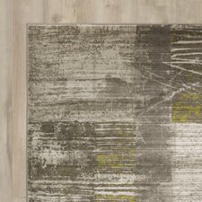 Chartwell Light Gray/Olive Area Rug