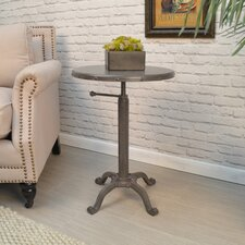 Excalibur End Table