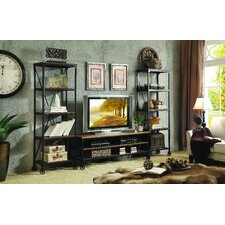 "Rocklin 65"" Entertainment Center"