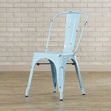 Waldron Metal Side Chair